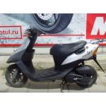 Suzuki LETS 2 50 CA1PA (M29)