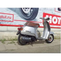 Suzuki LETS 2 50 CA1PA (M11)