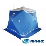 Палатка зимняя  Сиберия Премиу...
