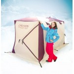 """Палатка зимняя  """"Снегирь ..."""